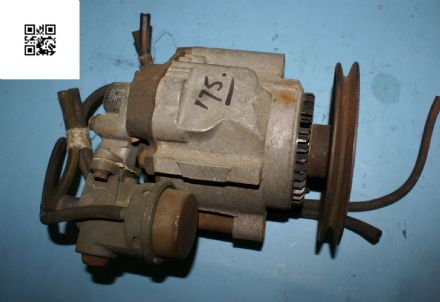 1975 Corvette C3 Smog Pump, Used Fair